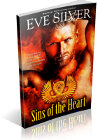 Blitz Sign-Up: Sins of the Heart by Eve Silver