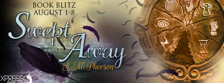 Swept Away by S. McPherson – Blitz + Giveaway