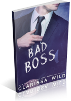 Blitz Sign-Up: Bad Boss by Clarissa Wild