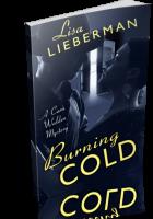 Tour: Burning Cold by Lisa Lieberman