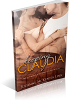 Tour: Keeping Claudia by Suzanne McKenna Link