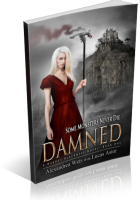 Tour: Damned by Alexandrea Weis with Lucas Astor