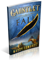 Review Opportunity: Gauntlet Fall by Maddy Edwards
