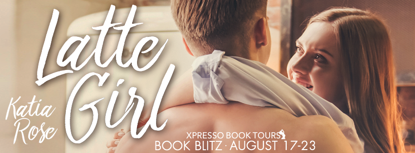 Book Blitz: Latte Girl by Katia Rose