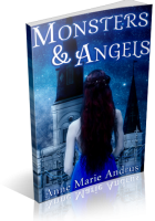 Tour: Monsters & Angels by Anne Marie Andrus