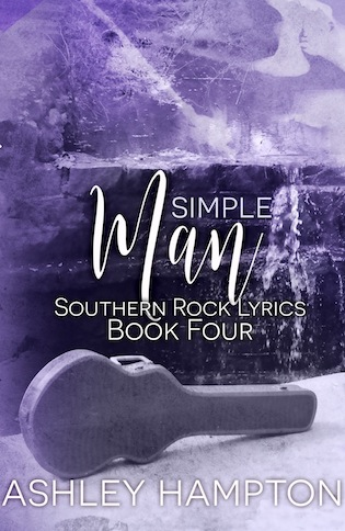 Simple Man by Ashley Hampton