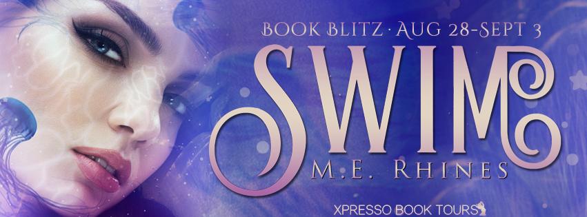 Swim! Mermaid Royalty Book 2