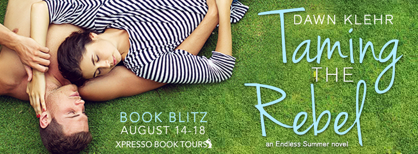 [New Release] TAMING THE REBEL by Dawn Klehr @DawnKlehr @XpressoTours #Giveaway