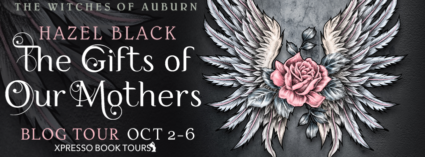 Blog Tour: The Gifts of Our Mothers by Hazel Black