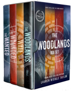 Blitz Sign-Up: The Woodlands Series Box Set by Lauren Nicolle Taylor
