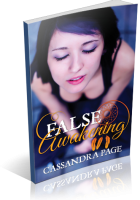 Blitz Sign-Up: False Awakening by Cassandra Page