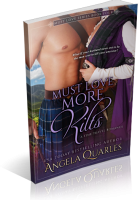 Blitz Sign-Up: Must Love More Kilts by Angela Quarles