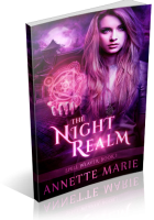 Tour: The Night Realm by Annette Marie