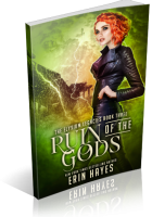 Blitz Sign-Up: Ruin of the Gods by Erin Hayes