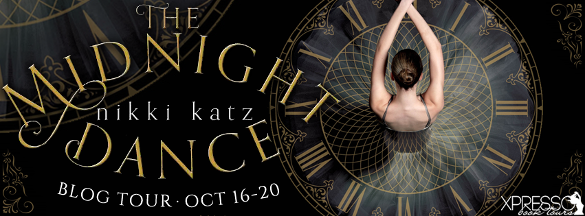 Blog Tour: The Midnight Dance by Nikki Katz