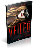 Tour: Veiled by Stacey Rourke