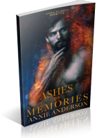 Blitz Sign-Up: Ashes to Memories by Annie Anderson