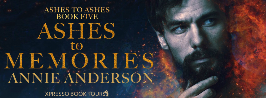 T's Stuff: cover reveal for Ashes to Memories by Annie Anderson
