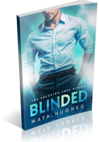 Review Opportunity: Blinded by Maya Hughes