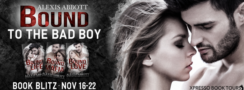 Book Blitz: Bound for Life by Alexis Abbott