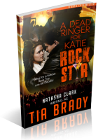 Blitz Sign-Up: A Dead Ringer for Katie ROCK STAR by Tia Brady