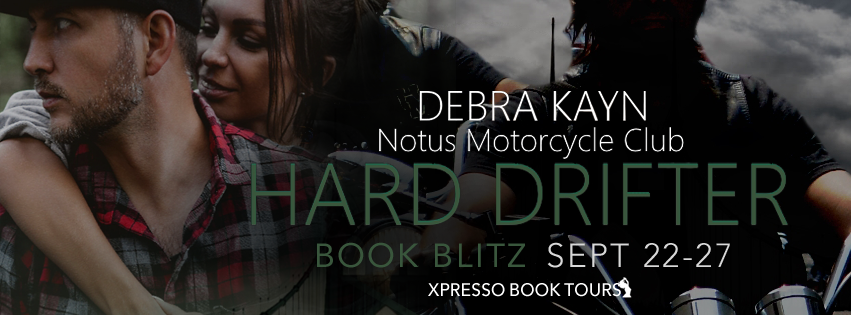 Book Blitz: Hard Drifter by Debra Kayn
