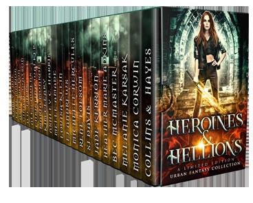 Heroines & Hellions