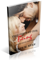 Blitz Sign-Up: This Piece of Our Being by Robyn M. Ryan