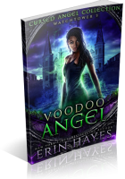 Blitz Sign-Up: Voodoo Angel by Erin Hayes