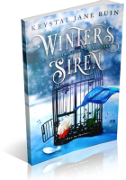 Blitz Sign-Up: Winter's Siren by Krystal Jane Ruin