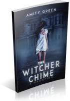 Review Opportunity: The Witcher Chime by Amity Green
