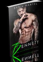 Blitz Sign-Up: Bennett by Sybil Bartel