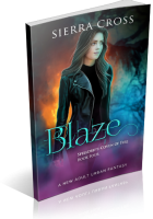 Blitz Sign-Up: Blaze by Sierra Cross