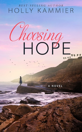 Tour Stop: Review & Giveaway for Choosing Hope by Holly Kammier