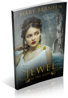 Blitz Sign-Up: Jewel of the Gods by Mary Bernsen