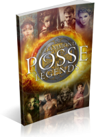 Blitz Sign-Up: Posse: Legends by T. Hammond