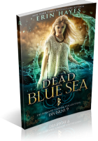 Blitz Sign-Up: Dead Blue Sea by Erin Hayes