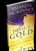 Tour: Devil's Gold by Amanda McKinney