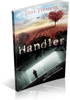 Blitz Sign-Up: Handler by Tish Thawer