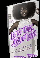 Tour: Let's Talk About Love by Claire Kann
