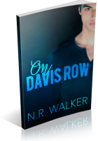Blitz Sign-Up: On Davis Row by N.R. Walker