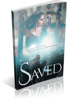 Review Opportunity: Saved by H.L. Anderson