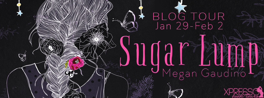 Blog Tour: Sugar Lump by Megan Gaudino