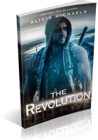 Blitz Sign-Up: The Revolution by Alicia Michaels
