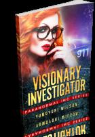 Blitz Sign-Up: Visionary Investigator by Yumoyori Wilson