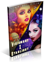Blitz Sign-Up: Visionary X Starlight by Yumoyori Wilson