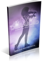 Blitz Sign-Up: Derailed by Genevieve Iseult Eldredge