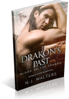 Blitz Sign-Up: Drakon's Past by N.J. Walters