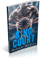 Review Opportunity: King of the Court by Melanie Munton