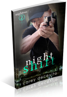 Blitz Sign-Up: Night Shift by Carey Decevito
